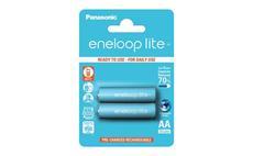Baterie 3LCCE/2BE ENELOOP LITE AA 2x PANASONIC nabíjecí