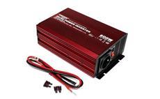 Carspa P600 12V/230V 600W, čistá sinusovka