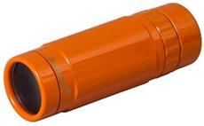 Dalekohled monokulární LEVENHUK RAINBOW 8x25 Sunny Orange