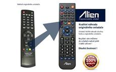 Dálkový ovladač ALIEN AB IPBOX 200 S - náhrada