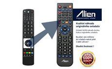 Dálkový ovladač ALIEN FINLUX RC5112