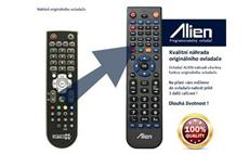 Dálkový ovladač ALIEN Optibox Extra HDMI