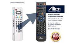 Dálkový ovladač ALIEN Panasonic EUR511200