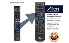 Dálkový ovladač ALIEN Sony RMED013