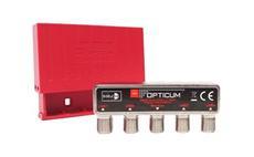 DiSEqC 4x1 Opticum Profi PDS0007