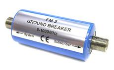 F oddělovač FM2 - antenní filtr