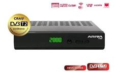 Ferguson Ariva T760i DVB-T2 H.265 HEVC přijímač - ROZBALENÝ KUS