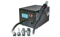 Horkovzdušná vyfoukávačka ZD-939L