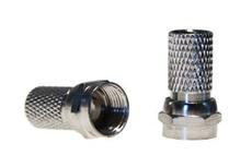 Konektor F 7,2 mm