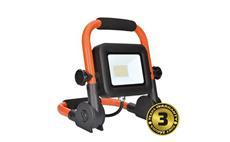 LED reflektor SOLIGHT WM-30W-FEL PRO