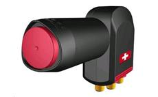 Opticum RED Rocket Quattro LNB 0,1dB