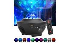 Projektor hvězdné oblohy bluetooth DREAMSKY G-07