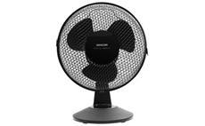 Ventilátor stolní SENCOR SFE 2311BK