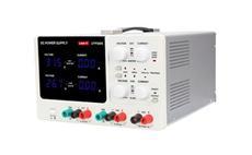 Zdroj laboratorní UNI-T UTP3305 2x0-32V/ 0-5A+ (5V-3A)